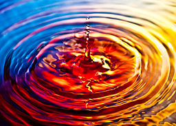 256px-Ripple_effect_on_water