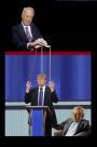 Koch Puppet-Masters